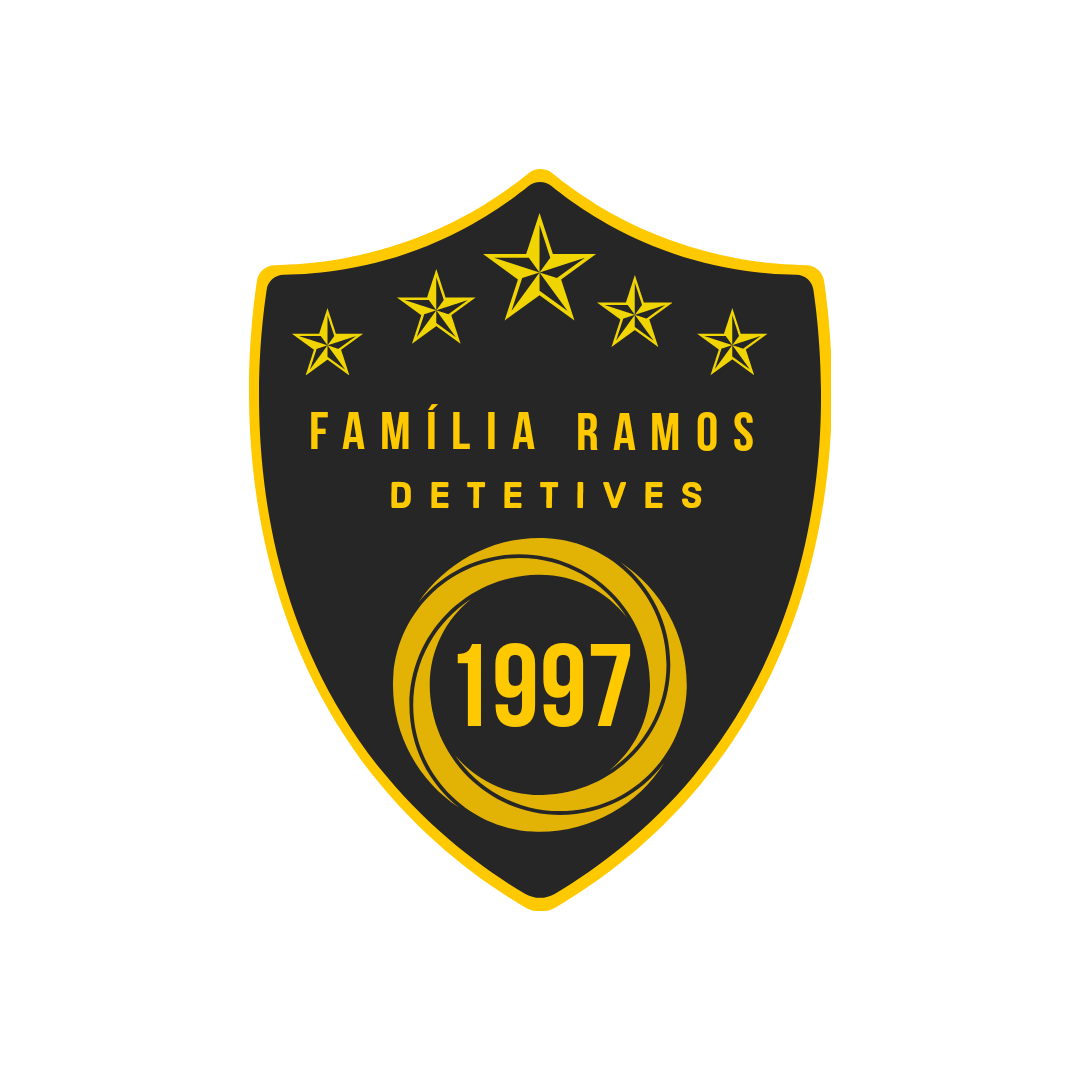 DETETIVES Famíia Ramos